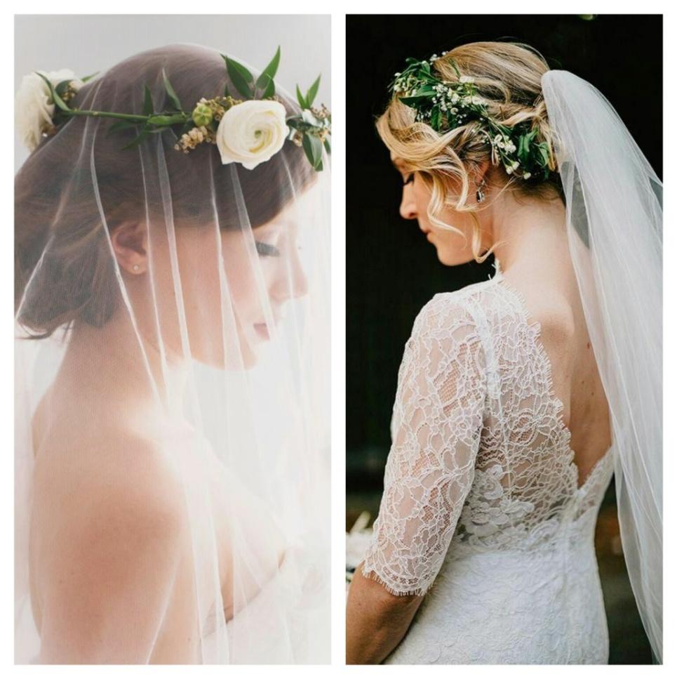 Penteados Para Noivas 2017 O Que Esta Rolando De Novidade