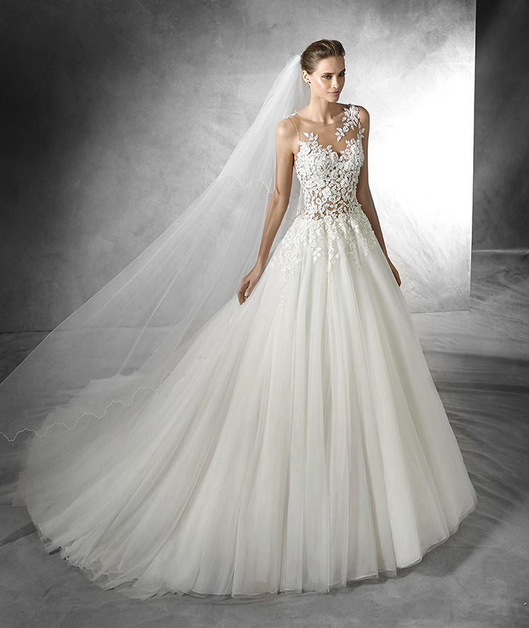 vestido de noiva rj