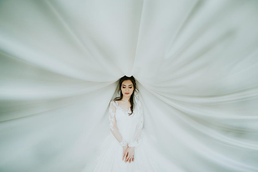 4 modelos de vestidos mais procurado pelas noivas