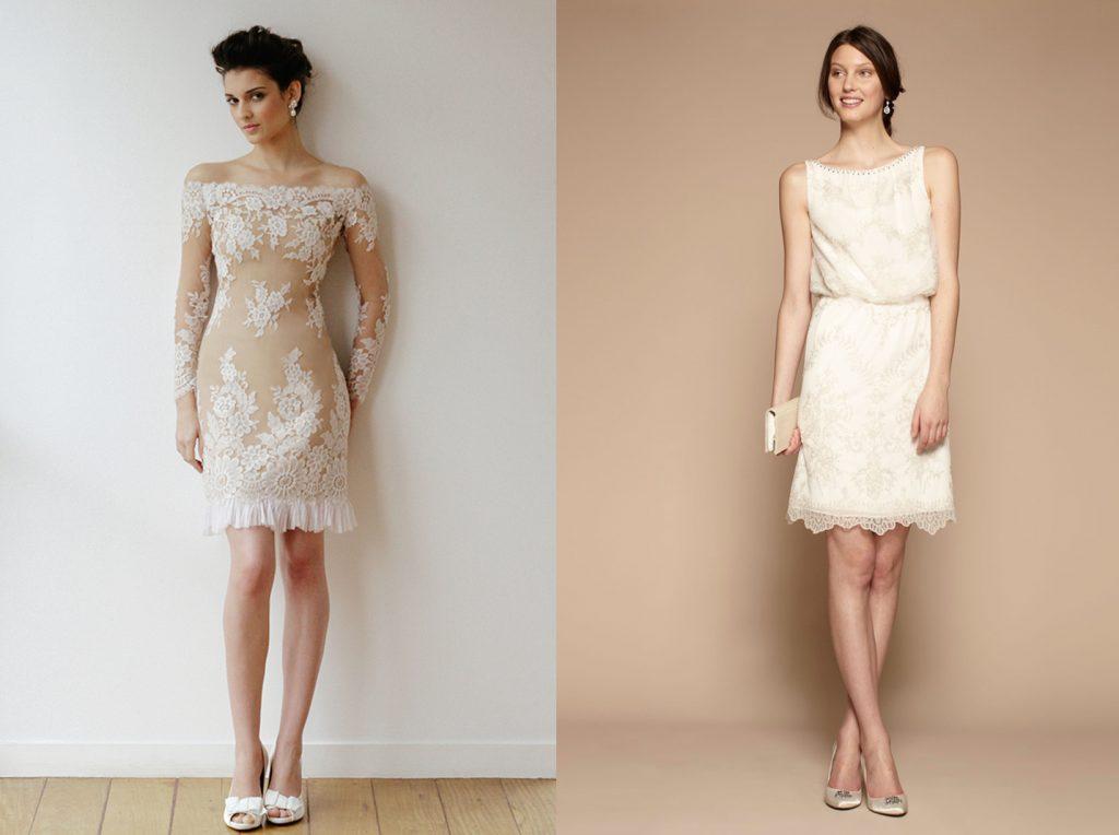 Casamento no civil, como escolher o traje ideal?