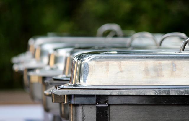 5 dicas para não errar na escolha do buffet de casamento 2