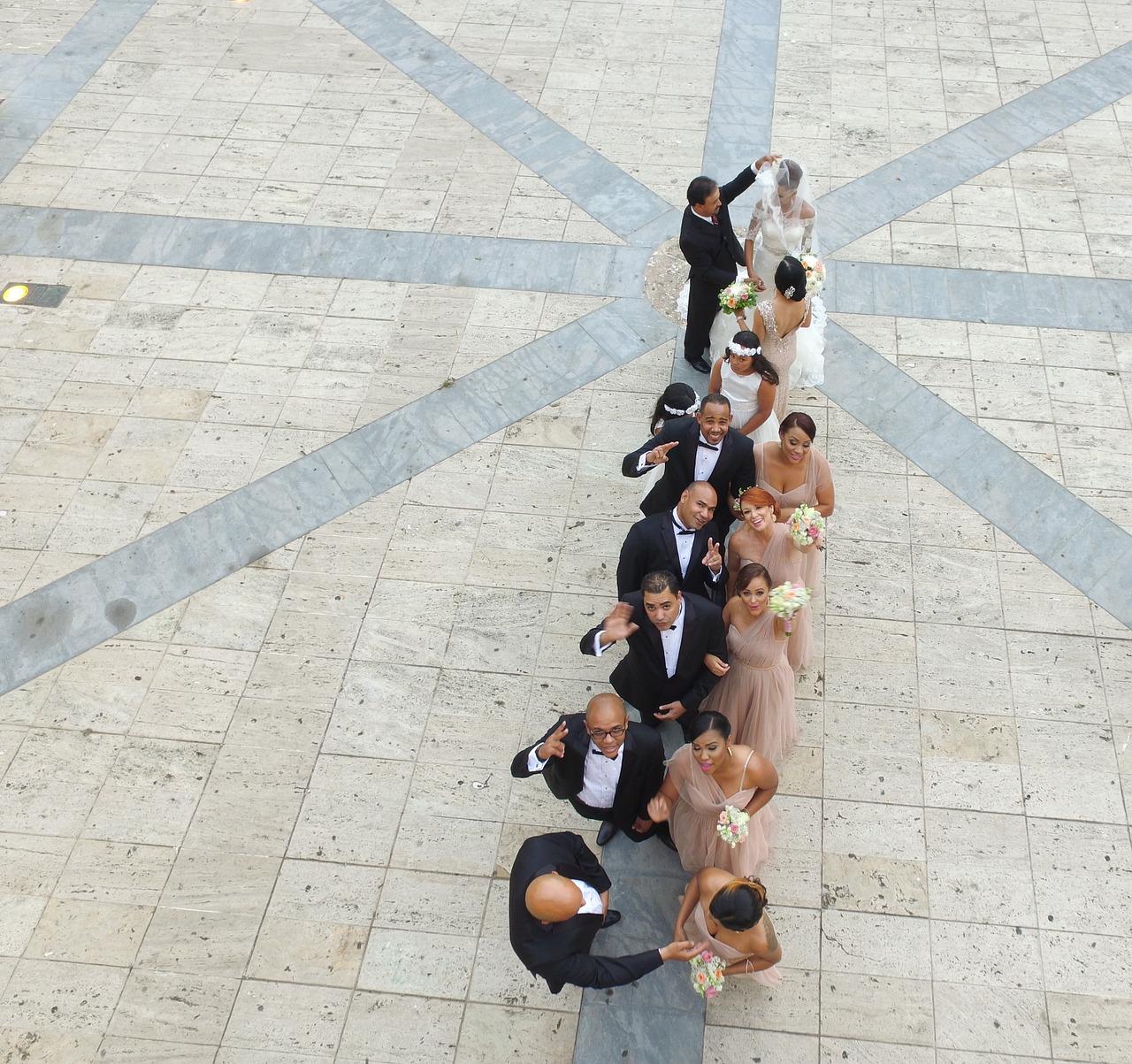 7 micos que podem ocorrer na sua festa de casamento 5