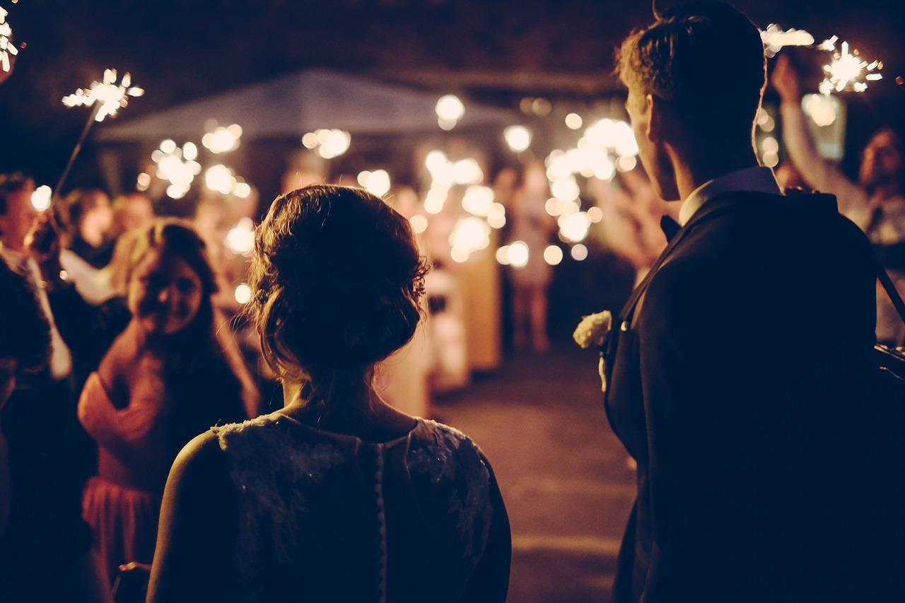 Como montar um casamento inesquecivel com até 30 mil reais