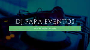 DJ Fornecedor Momento Noiva