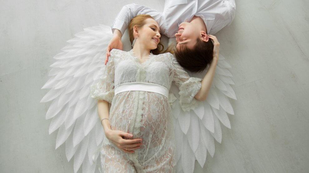 5 dicas valiosas para as noivas que estão grávidas-3